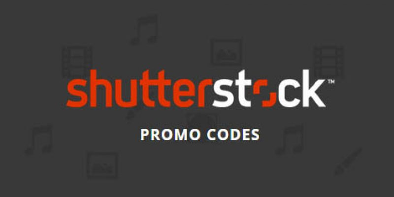 Shutterstock Coupon Code for 2021